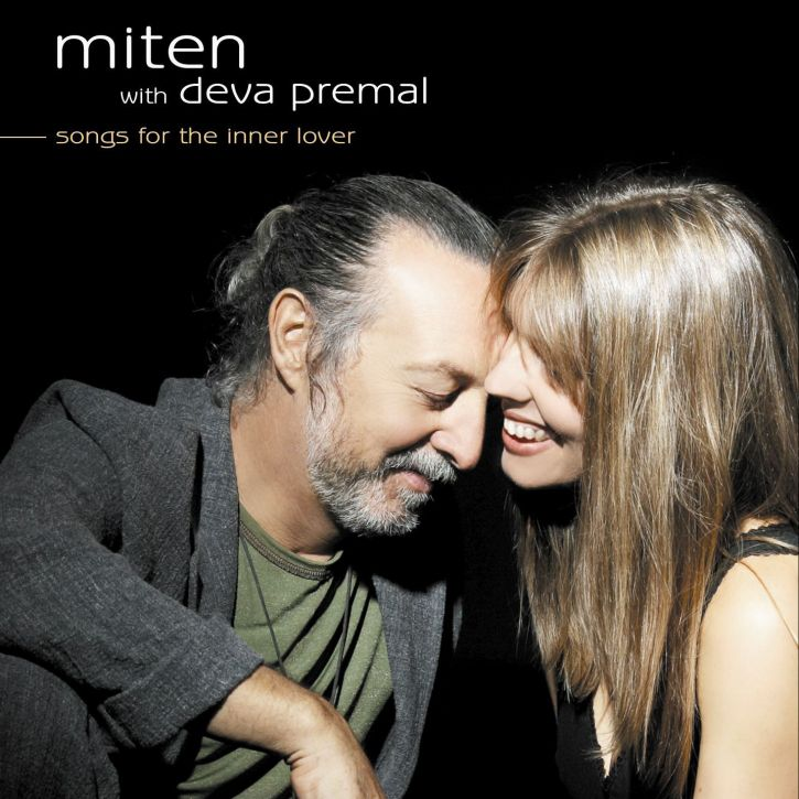 Deva Premal & Miten - Songs for the Inner Lover