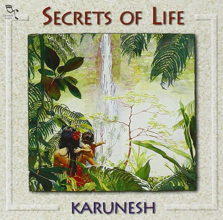 Karunesh - Secrets of Life